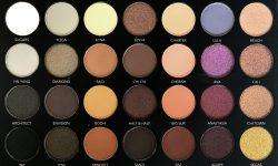 Volume V - Eyeshadow Palette