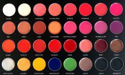 Volume VII - Lip Palette