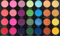 Volume IV - Eyeshadow Palette